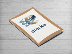E marka Dosya Tasarımı