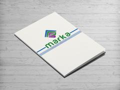 P ve S Logo Dosya Tasarımı