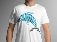 Yunus Logo T-shirt Tasarımı