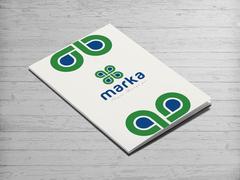 B Marka Dosya Tasarımı
