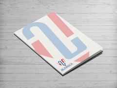 H Harfi Logo Dosya Tasarımı