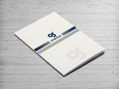 G ve İ Logo Dosya Tasarımı