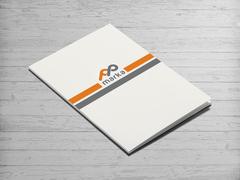 Sonsuzluk Logo Dosya Tasarımı