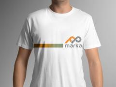 Sonsuzluk Logo T-shirt Tasarımı
