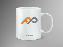Sonsuzluk Logo Mug Tasarımı