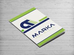 C ve T Logo Dosya Tasarımı
