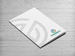 3 Ortaklı Daire Dosya Tasarımı