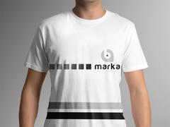 AB logo T-shirt Tasarımı