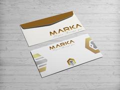 Marka Zarf Tasarımı