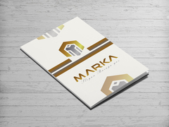 Marka Dosya Tasarımı