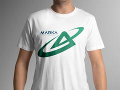 A Gezegen T-shirt Tasarımı