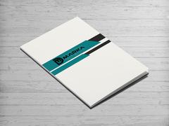 D ve M Marka Dosya Tasarımı