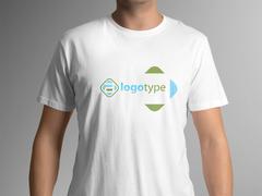 A Logo T-shirt Tasarımı
