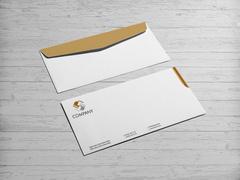 S Holding Zarf Tasarımı