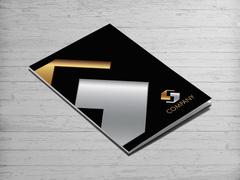 S Holding Dosya Tasarımı