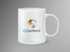 S Holding Mug Tasarımı