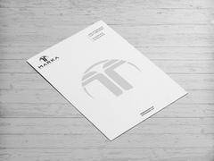 T Logo Antentli K. Tasarımı