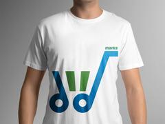 market marka T-shirt Tasarımı