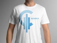 Ç Marka T-shirt Tasarımı