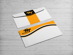 HT Logo Zarf Tasarımı