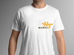 HT Logo T-shirt Tasarımı