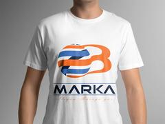 OZB Marka T-shirt Tasarımı