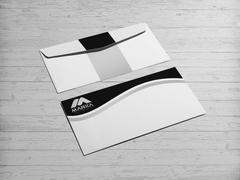 M Marka Zarf Tasarımı