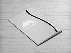 M Marka Dosya Tasarımı