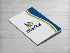 Oklar Logo Dosya Tasarımı