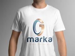 G Marka T-shirt Tasarımı