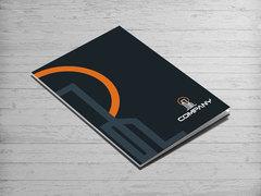 İnşaat ve Emlak Logo Dosya Tasarımı