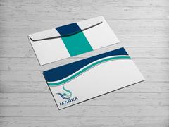 Lale Logo Zarf Tasarımı