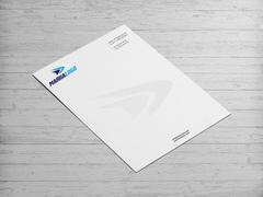 Dinamik Spor Logo Antentli K. Tasarımı