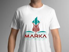 Lale Bina T-shirt Tasarımı