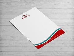 İstanbul Logo Antentli K. Tasarımı