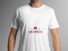 İstanbul Logo T-shirt Tasarımı