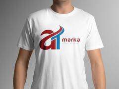 A T Marka T-shirt Tasarımı