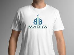 B ve İ LOGO T-shirt Tasarımı