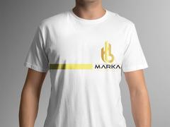 HB Logo T-shirt Tasarımı