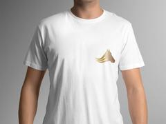 Atlı logo T-shirt Tasarımı