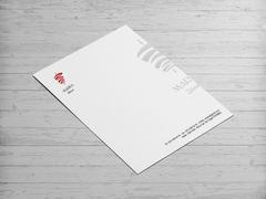 Döner Logo Antentli K. Tasarımı