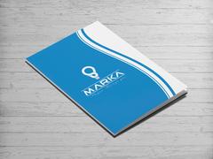 Ampül marka Dosya Tasarımı