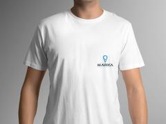 Ampül marka T-shirt Tasarımı