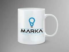 Ampül marka Mug Tasarımı