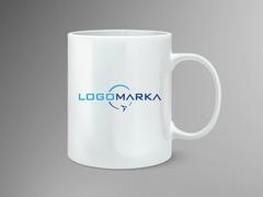 Logo İsim Mug Tasarımı