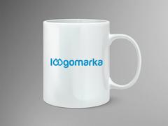 Damla Su Logo Mug Tasarımı