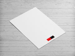 Logo Marka Antentli K. Tasarımı