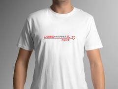Medikal Logo T-shirt Tasarımı