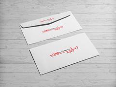 Medikal Logo Zarf Tasarımı