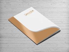 Takı marka Dosya Tasarımı